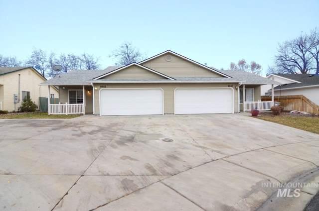 9903 W Mesquite Ct, Boise, ID 83704 (MLS #98751878) :: Navigate Real Estate