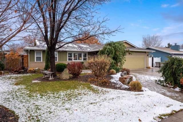 10781 W Edna, Boise, ID 83713 (MLS #98751887) :: Bafundi Real Estate