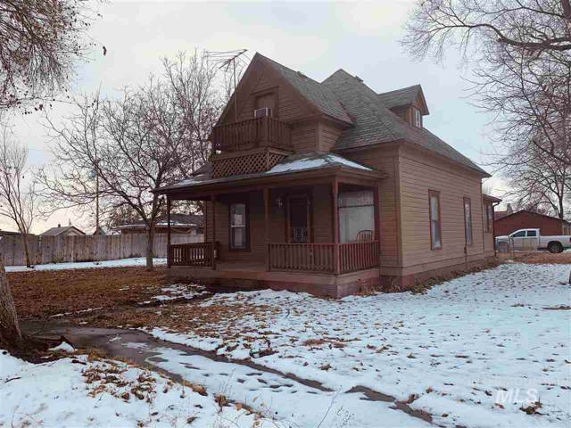 319 N 1st St, Nyssa, OR 97913 (MLS #98751889) :: Idaho Real Estate Pros