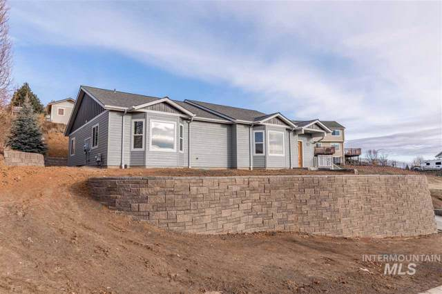 412 Victoria Drive, Moscow, ID 83843 (MLS #98751892) :: Beasley Realty