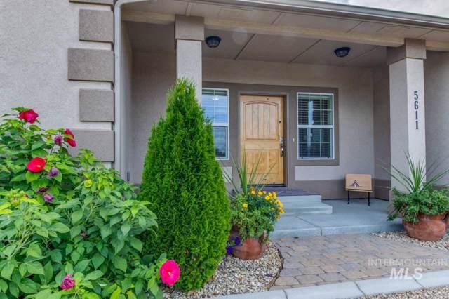 5611 War Eagle Rd., Caldwell, ID 83607 (MLS #98751897) :: Idaho Real Estate Pros