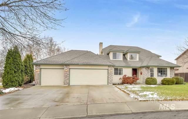 4449 N Marcliffe Way, Boise, ID 83704 (MLS #98751901) :: Full Sail Real Estate