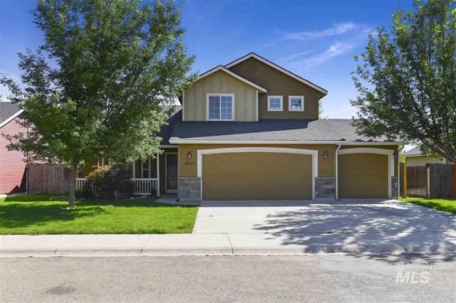 4923 W Beechstone St, Meridian, ID 83646 (MLS #98751906) :: Navigate Real Estate