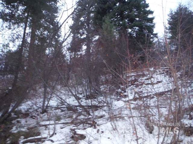 Lot 71 Boise Holcomb #3, Boise, ID 83716 (MLS #98751908) :: Navigate Real Estate