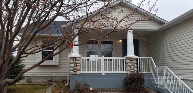 932 W Hackamore Court, Nampa, ID 83686 (MLS #98751911) :: Navigate Real Estate