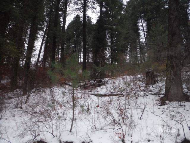 Lot 11 Boise Holcomb #2, Boise, ID 83716 (MLS #98751912) :: Jon Gosche Real Estate, LLC