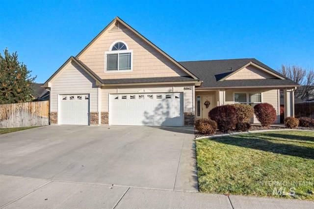 8862 W Inca Ct, Boise, ID 83709 (MLS #98751922) :: Juniper Realty Group