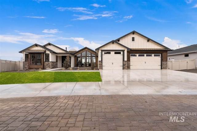 4298 W Maggio Dr., Meridian, ID 83646 (MLS #98751933) :: Full Sail Real Estate