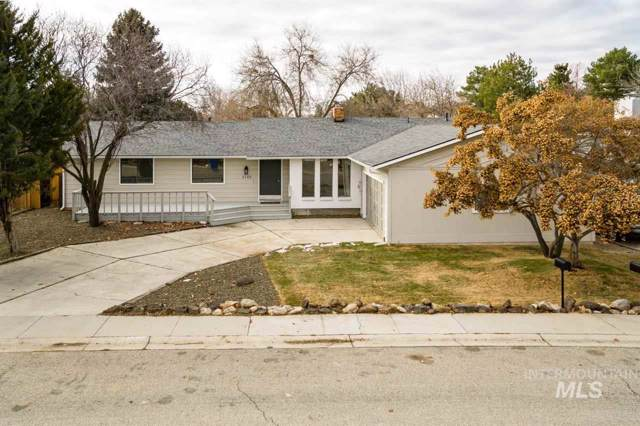 5109 S Cheyenne Ave, Boise, ID 83709 (MLS #98751935) :: Epic Realty