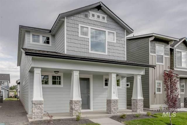 757 E Springloyd, Meridian, ID 83642 (MLS #98751943) :: Idaho Real Estate Pros