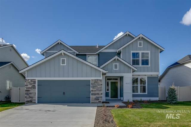 3446 E Santa Stefano Ct, Meridian, ID 83642 (MLS #98751959) :: Boise Valley Real Estate
