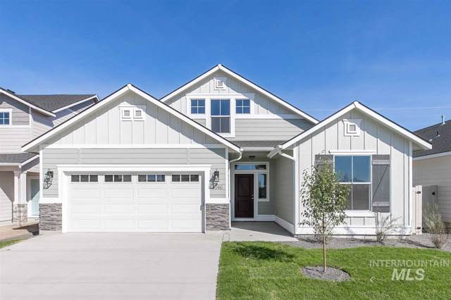 3430 E Santo Stefano Ct, Meridian, ID 83642 (MLS #98751969) :: Boise Valley Real Estate