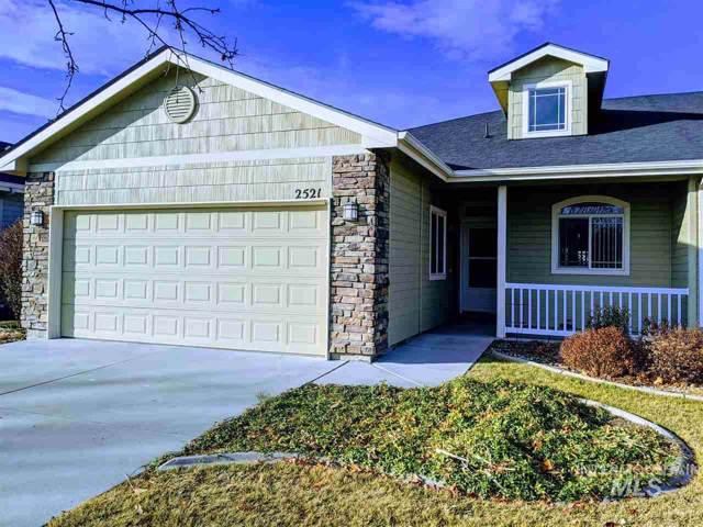 2521 N Tully Cove Pl, Meridian, ID 83646 (MLS #98751977) :: Boise Valley Real Estate