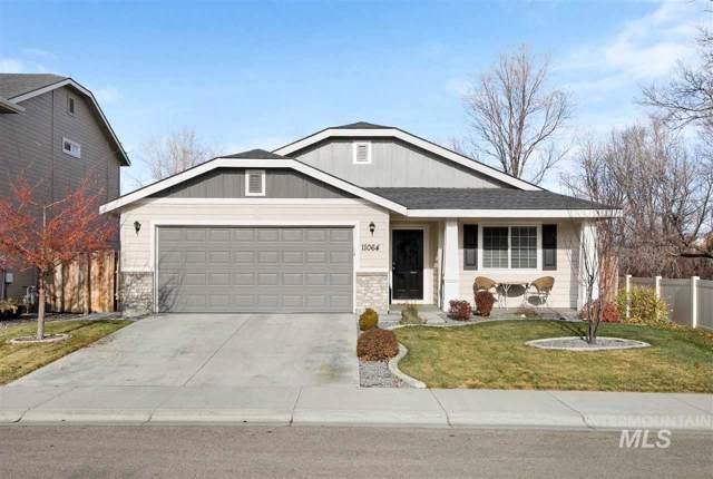 11064 W Dreamcatcher St., Boise, ID 83709 (MLS #98751981) :: Beasley Realty