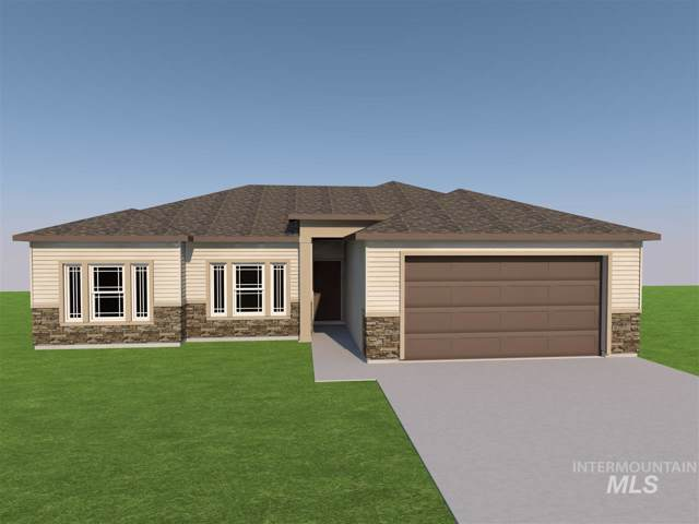 1435 Blue Jay Way, Twin Falls, ID 83301 (MLS #98751983) :: Beasley Realty