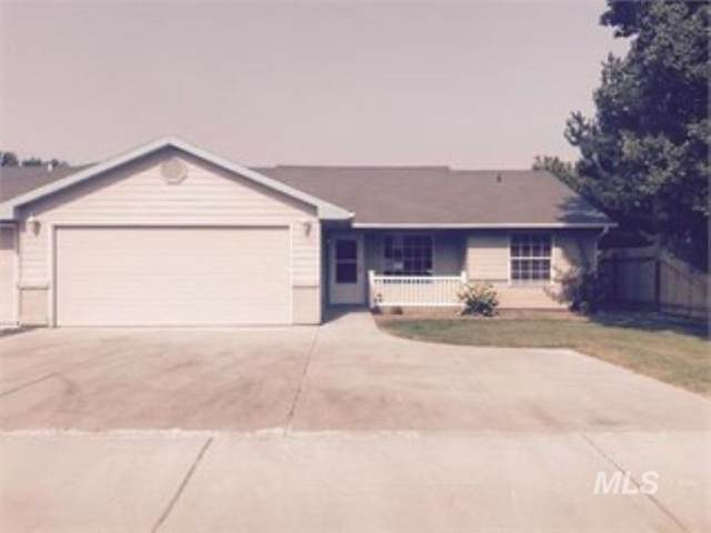3106&3110 Airport Avenue, Caldwell, ID 83605 (MLS #98752003) :: Epic Realty