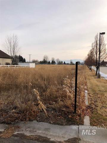 TBD Marnee Lane, Rupert, ID 83350 (MLS #98752006) :: New View Team