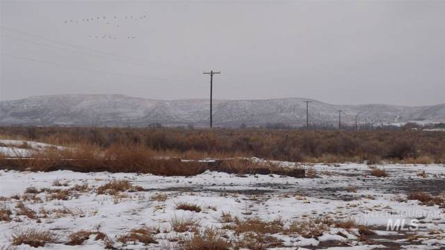 TBD Us Hwy 20, Vale, OR 97918 (MLS #98752007) :: Team One Group Real Estate