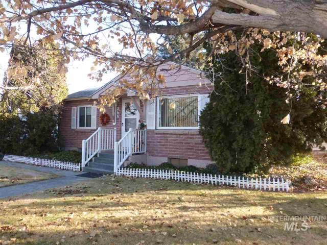 266 Blake Street N., Twin Falls, ID 83301 (MLS #98752009) :: 208 Real Estate