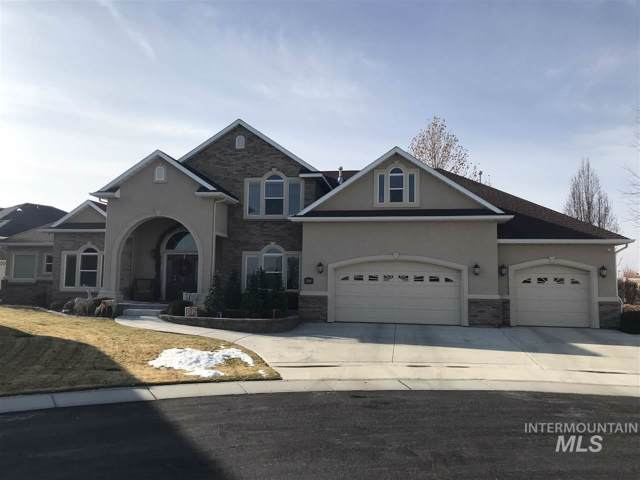 2212 Candleridge East Circle, Twin Falls, ID 83301 (MLS #98752013) :: Beasley Realty
