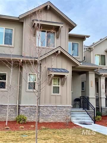 2355 E Warm Springs Ave, Boise, ID 83712 (MLS #98752014) :: Beasley Realty