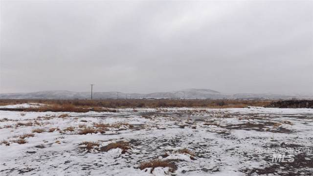 W of 2199 Us Highway 20, Vale, OR 97918 (MLS #98752016) :: Team One Group Real Estate