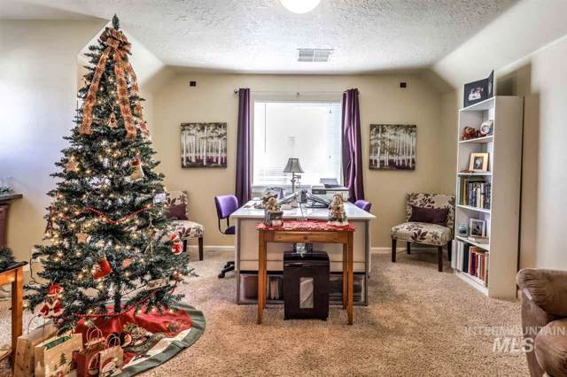 551 E Whitney Ct, Eagle, ID 83616 (MLS #98752019) :: Epic Realty