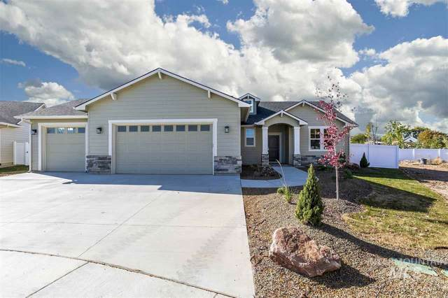 4067 Whistling Heights Way, Nampa, ID 83687 (MLS #98752030) :: Adam Alexander