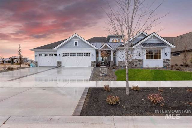 6820 W Biathalon St., Eagle, ID 83616 (MLS #98752031) :: Epic Realty