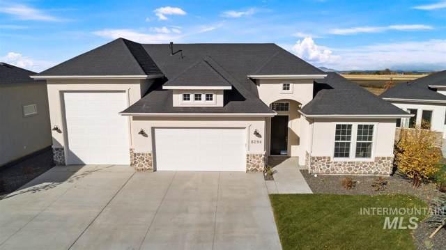 8294 E Timberlake St., Nampa, ID 83687 (MLS #98752037) :: Jon Gosche Real Estate, LLC
