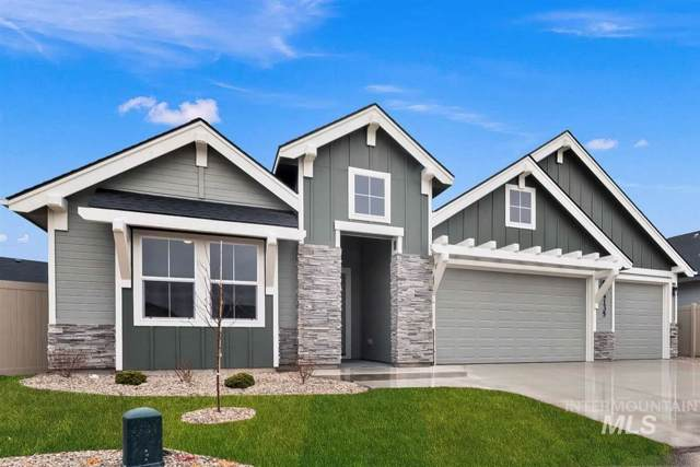 4135 S. Lava Springs Loop, Nampa, ID 83686 (MLS #98752038) :: Idaho Real Estate Pros