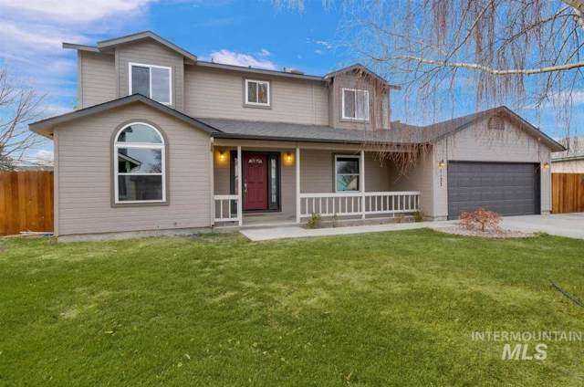 1127 W Bird Street, Nampa, ID 83686 (MLS #98752042) :: Boise Valley Real Estate