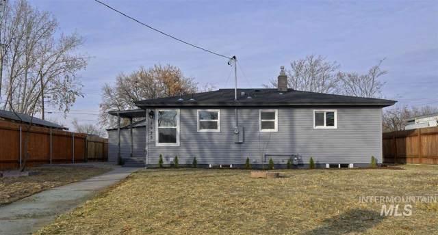 1925 Poplar Ave, Twin Falls, ID 83301 (MLS #98752043) :: Boise River Realty