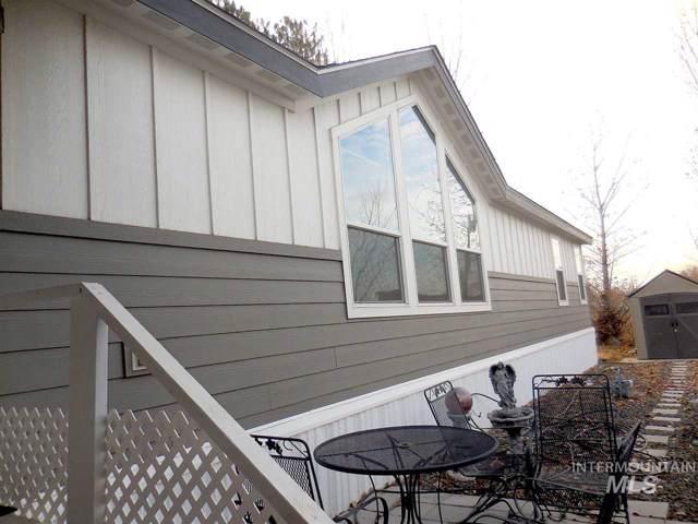 701 Monte Vista #20, Emmett, ID 83617 (MLS #98752046) :: Team One Group Real Estate