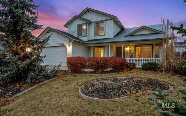 17720 N Armstead, Nampa, ID 83687 (MLS #98752048) :: Jon Gosche Real Estate, LLC