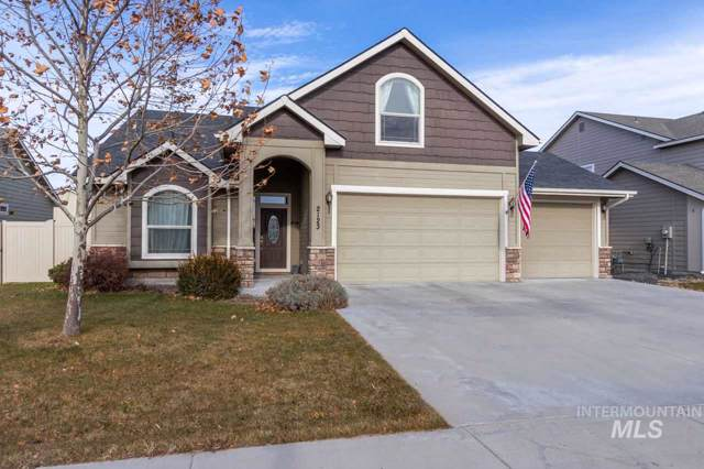2123 Melody St, Caldwell, ID 83605 (MLS #98752055) :: Epic Realty