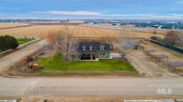 101 Gold Strike Ct, Caldwell, ID 83607 (MLS #98752056) :: Bafundi Real Estate