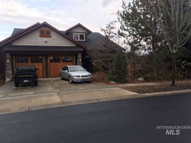 1952 Crestview, Moscow, ID 83843 (MLS #98752057) :: Navigate Real Estate