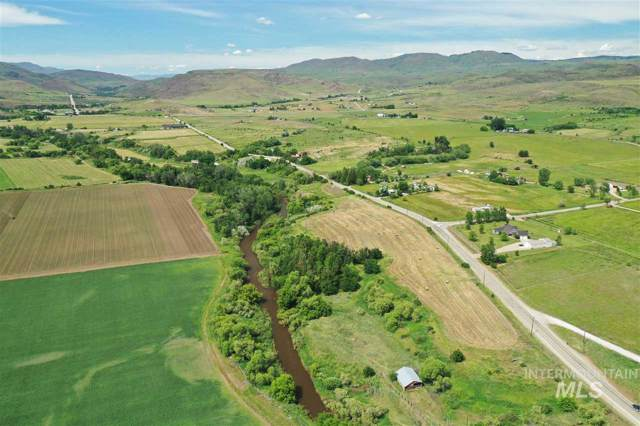 L 4 Sweet Ola Hwy, Sweet, ID 83670 (MLS #98752061) :: Jeremy Orton Real Estate Group