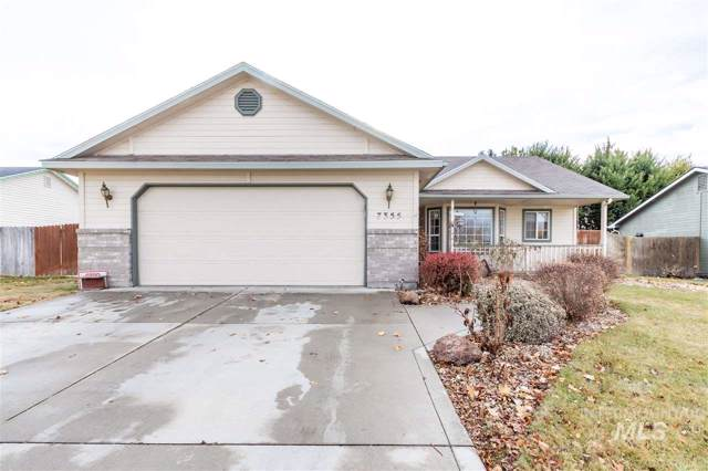 7355 Canterbury, Nampa, ID 83687 (MLS #98752065) :: Boise Valley Real Estate