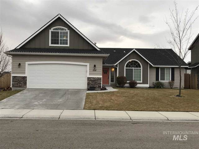 5311 N Diamond Creek Ave, Meridian, ID 83646 (MLS #98752066) :: Epic Realty