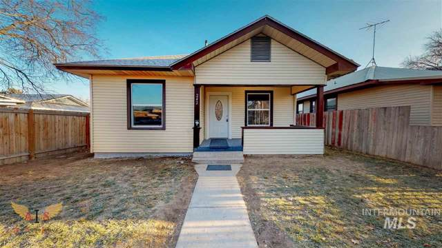 242 3rd Ave N, Twin Falls, ID 83301 (MLS #98752072) :: Boise River Realty