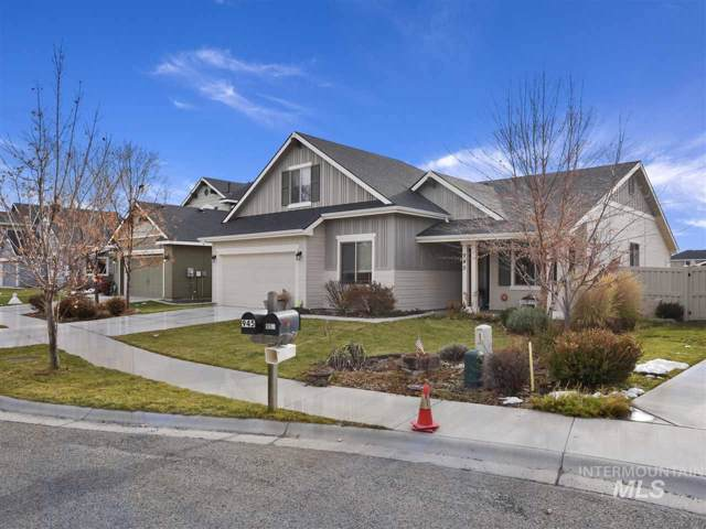 945 Harvest Way, Middleton, ID 83644 (MLS #98752080) :: Bafundi Real Estate