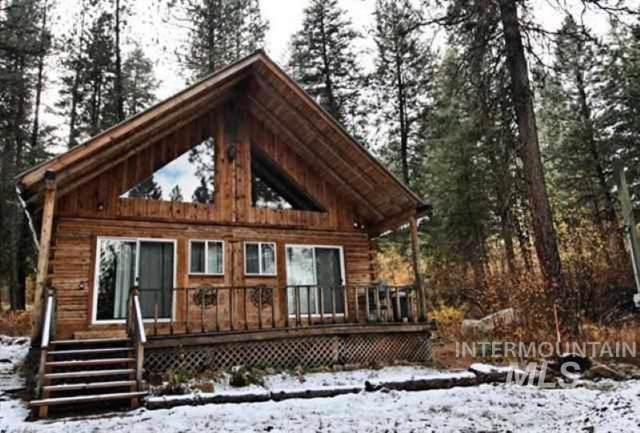 139 Castle Mountain Rd., Garden Valley, ID 83622 (MLS #98752083) :: Epic Realty