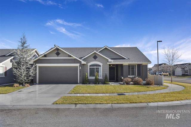 4614 N Willowside Ave., Meridian, ID 83646 (MLS #98752085) :: Bafundi Real Estate