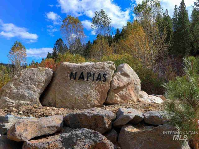 TBD Lot 24, Napias Sub, Boise, ID 83716 (MLS #98752086) :: Givens Group Real Estate