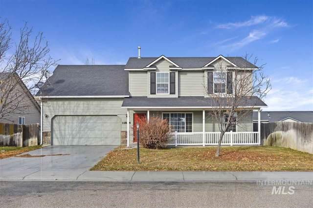 11824 Tidewater St, Caldwell, ID 83605 (MLS #98752088) :: Bafundi Real Estate