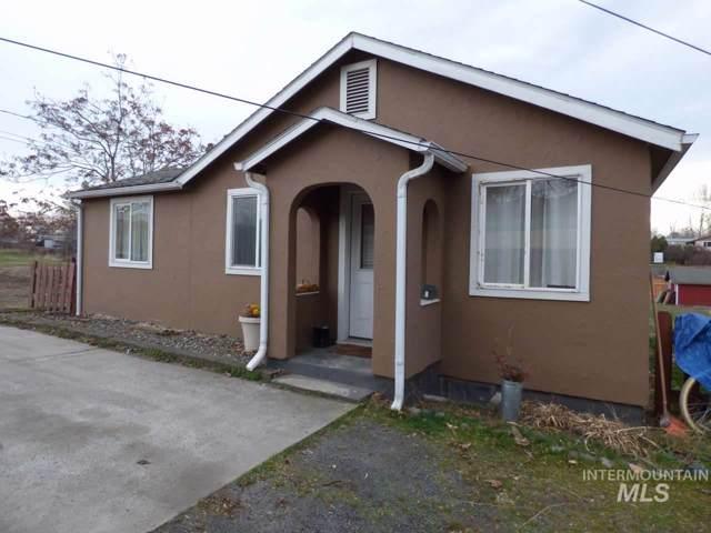 1377 1/2 Poplar, Clarkston, WA 99403 (MLS #98752101) :: Boise River Realty
