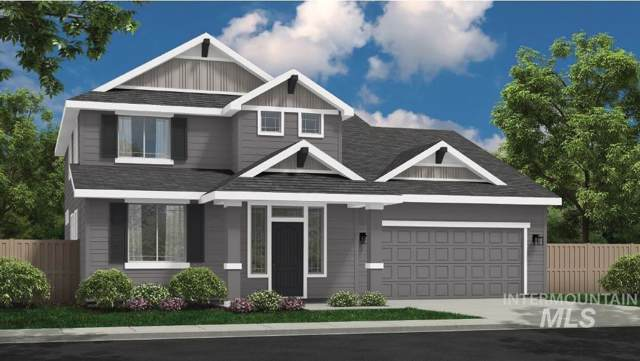 3625 E Levin St., Meridian, ID 83642 (MLS #98752112) :: Boise Valley Real Estate