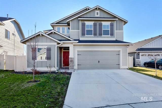531 N Keagan Way, Meridian, ID 83642 (MLS #98752146) :: Navigate Real Estate